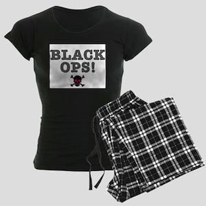 BLACK OPS Pajamas