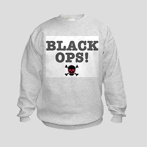 BLACK OPS Sweatshirt