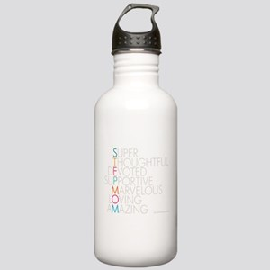 Super Stepmom Stainless Water Bottle 1.0l
