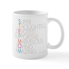 Super Stepmom Mugs