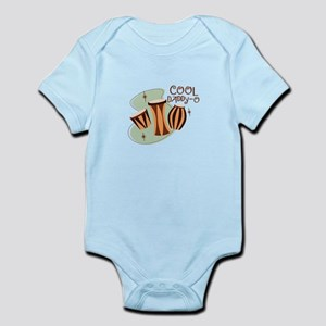 Cool Daddy O Body Suit