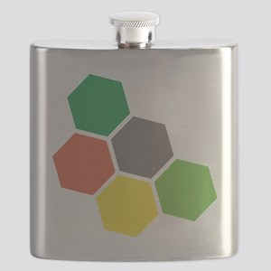 Settlers Resources Flask