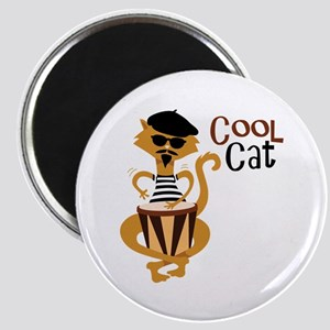 Cool Cat Magnets
