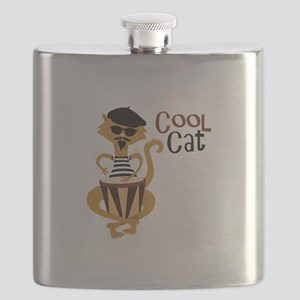 Cool Cat Flask