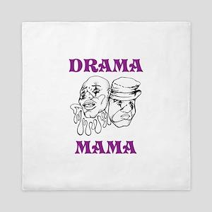 Drama Mama Queen Duvet