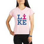 i Like Performance Dry T-Shirt