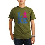 i Like T-Shirt