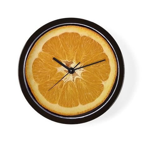 Clockwork Orange ;) Wall Clock