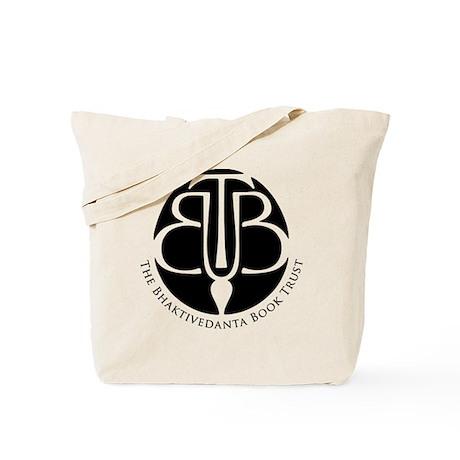 BBT Logo Tote Bag