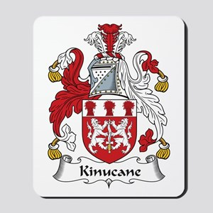 Kinucane Mousepad
