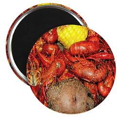 Crawfish Magnet