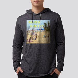 Beach Party Long Sleeve T-Shirt