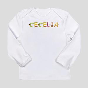 Cecelia Long Sleeve T-Shirt
