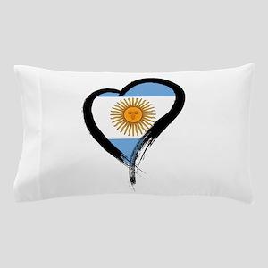 Heart Nation 04 Pillow Case