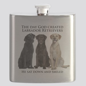 Creation of Labs Flask