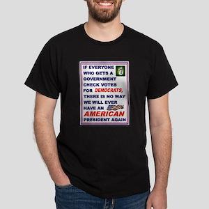 WELFARE USA T-Shirt