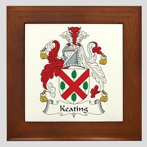 Keating Framed Tile