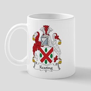 Keating Mug