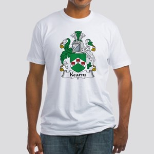 Kearns Fitted T-Shirt