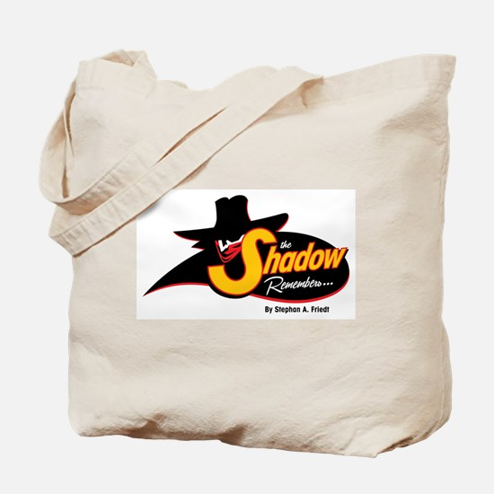The Shadow Remembers Tote Bag