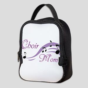 Choir Mom Neoprene Lunch Bag