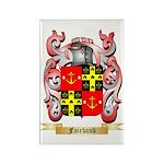 Fairbank Rectangle Magnet (100 pack)