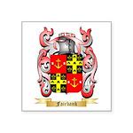 Fairbank Square Sticker 3