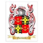 Fairbank Small Poster