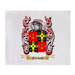 Fairbank Throw Blanket