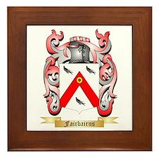 Fairbairns Framed Tile