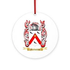 Fairbairns Ornament (Round)