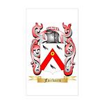 Fairbairn Sticker (Rectangle)