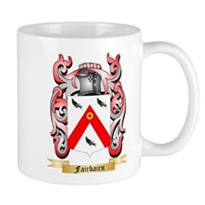 Fairbairn Mug