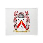 Fairbairn Throw Blanket