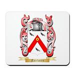 Fairbairn Mousepad