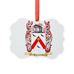 Fairbairn Picture Ornament