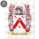 Fairbairn Puzzle
