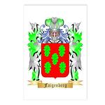 Faigenberg Postcards (Package of 8)