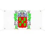 Faigenberg Banner