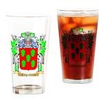 Faigenbaum Drinking Glass