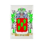 Faig Rectangle Magnet (100 pack)