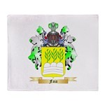 Faia Throw Blanket