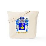 Fahey Tote Bag