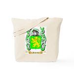 Faherty Tote Bag