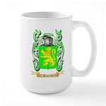 Faherty Large Mug