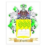 Fagotti Small Poster