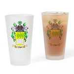 Fago Drinking Glass