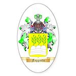 Faggiotto Sticker (Oval 10 pk)