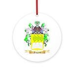 Faggion Ornament (Round)