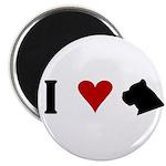 I Heart Cane Corso Magnet